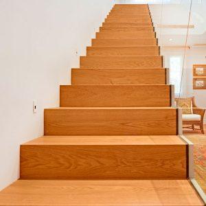 Banner - Escaleras