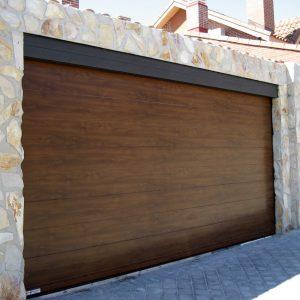 Banner - Puertas garaje